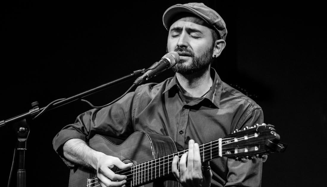 Ramiro Pinheiro - Brazilian Music Barcelona