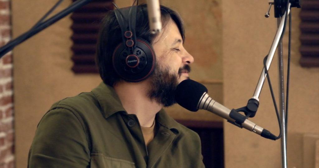 De Repente (Jeffe Otto) - Brazilian Music Barcelona