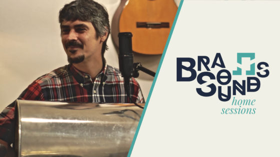 Brasounds Home Sessions #4 - André Marchiori