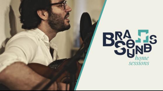 Brasounds Home Sessions #6 - Sambou, Sambou (João Donato & João Mello)